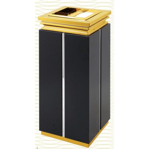 中式煙灰盅垃圾桶(A-157)