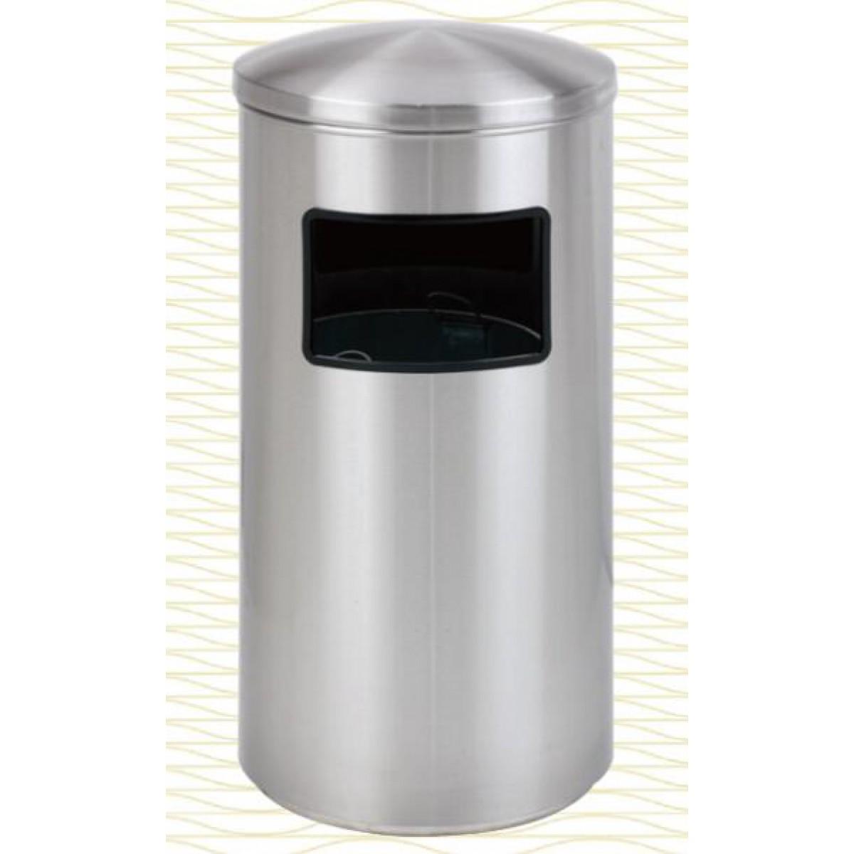 大號圓形垃圾桶(A-200A)