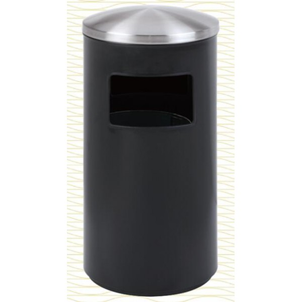 大號圓形垃圾桶(A-200B)