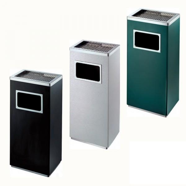 長型麗格座地煙灰盅垃圾桶(GPX-24)