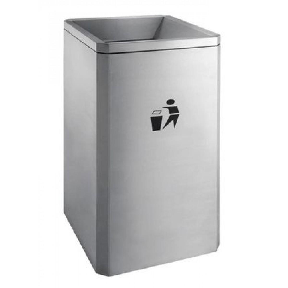 商場垃圾桶(HM9490)