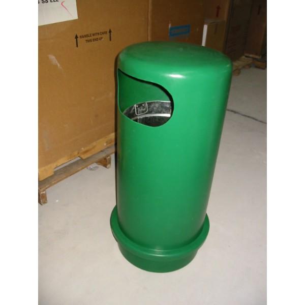 85公升LITTER KING塑膠垃圾桶