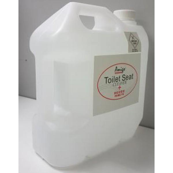 免洗消毒廁板水(PURE-TS)