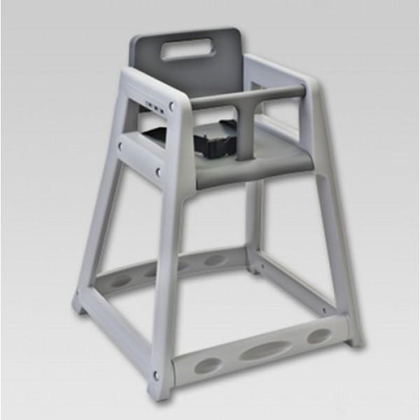 可疊式兒童餐椅(無轆)