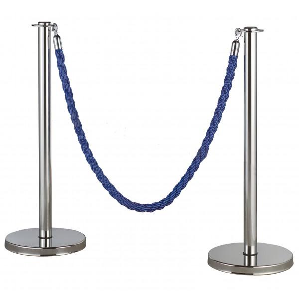 不鏽鋼平頭掛繩柱(RB-D)