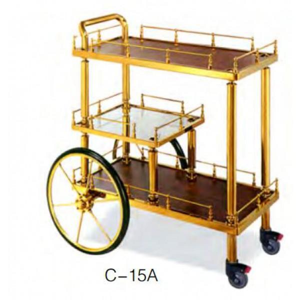 皇家酒車(C-15A)