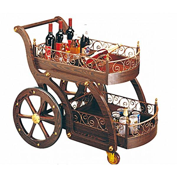 古典酒水車(JD-5310)