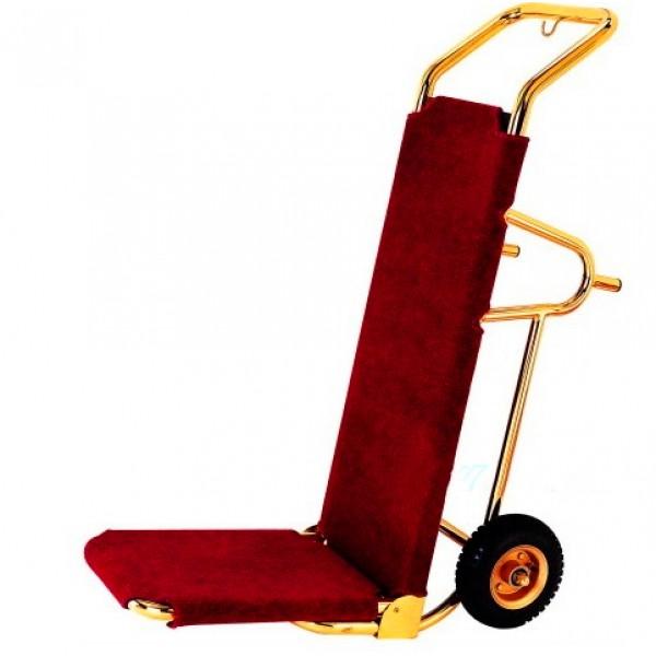 手推行李車(JD-6010Y)