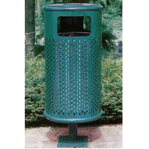 戶外垃圾桶(A-043)