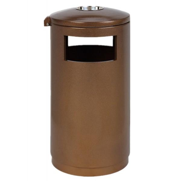 大號圓形垃圾桶(A-12A)
