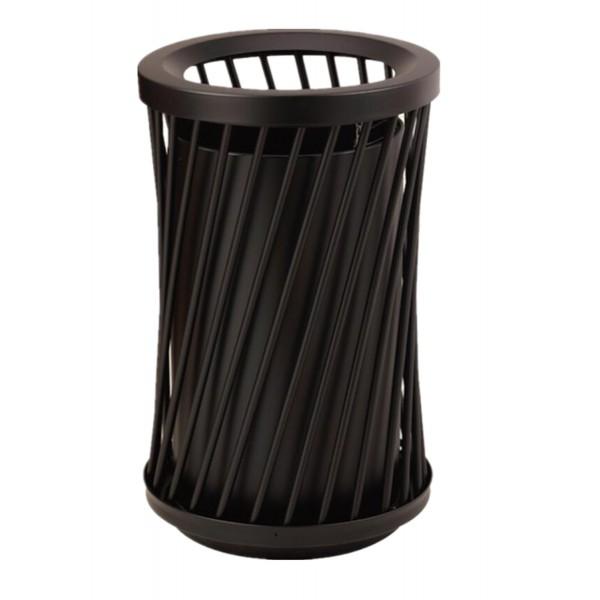 戶外垃圾桶(A-13A)