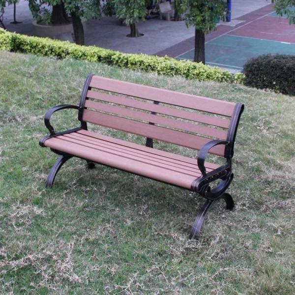 戶外公園長椅(B-062)