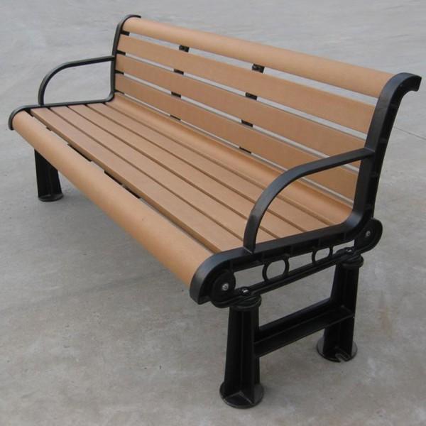 戶外公園長椅(B-085)