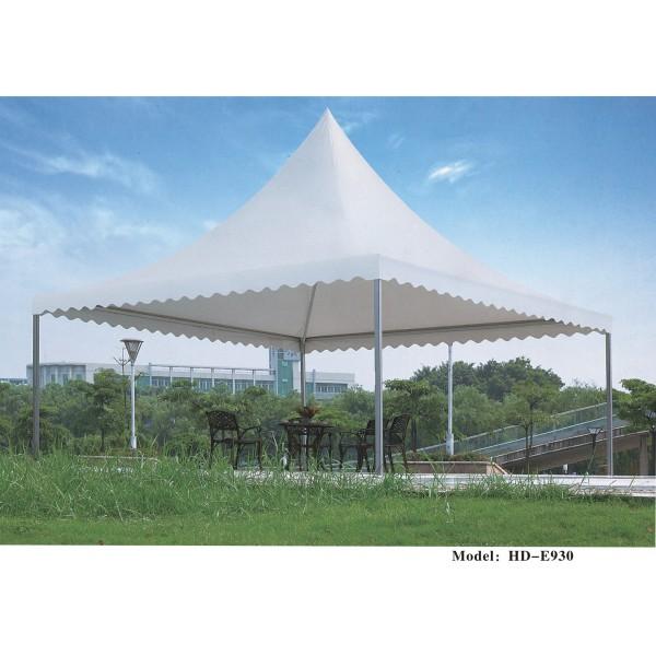 歐式尖頂帳篷