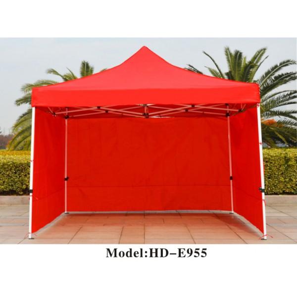 鋁合金架帳篷(包括圍布)
