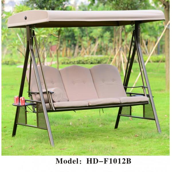 三人座位鞦韆椅 (HD-F1012B)