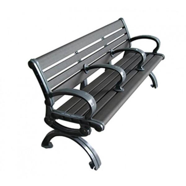 戶外公園長椅(GF-120)