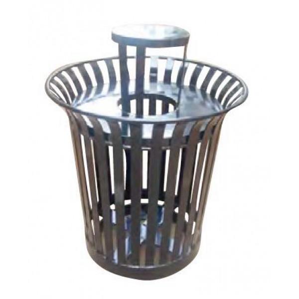 戶外垃圾桶(GF-715G)