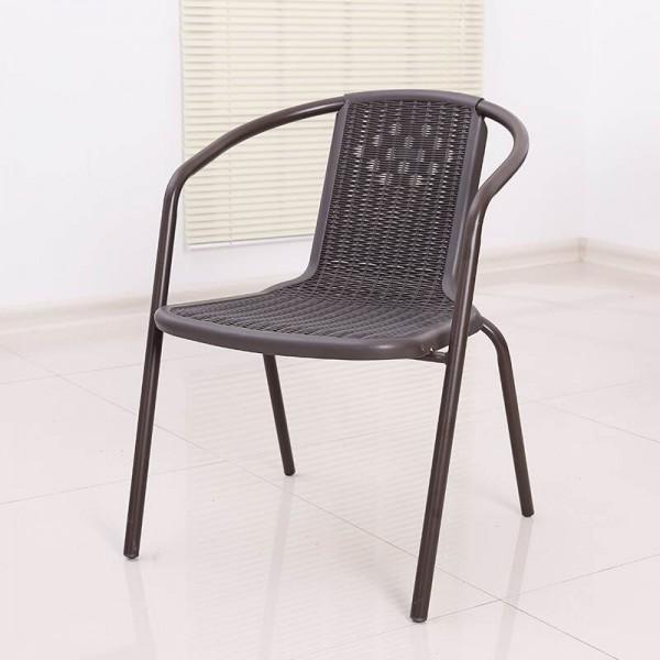 仿藤單人座椅(HD-S2612)