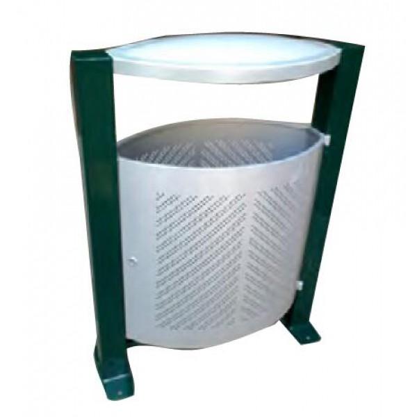 戶外垃圾桶(LB-700G)