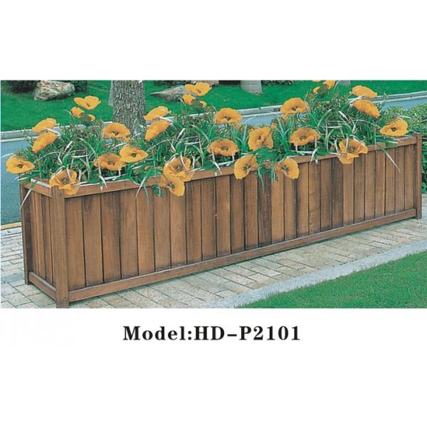 木製花箱(HD-P2101)