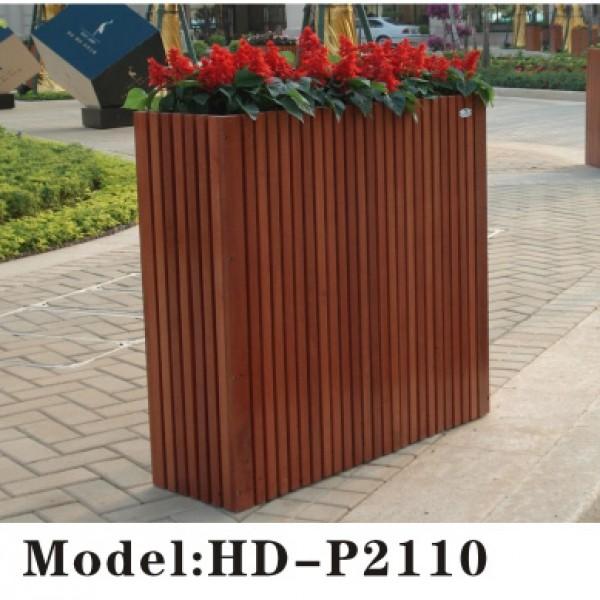 木製花箱(HD-P2110)