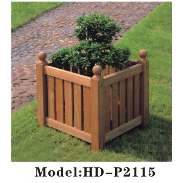 木製花箱(HD-P2115)