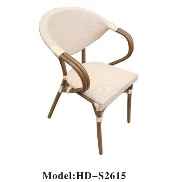 仿藤單人座椅(HD-S2615)