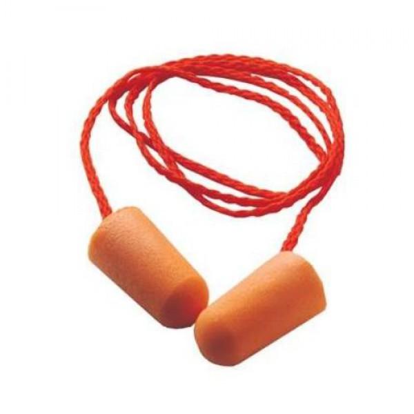 3M™ 帶線防音耳塞 3M 1110