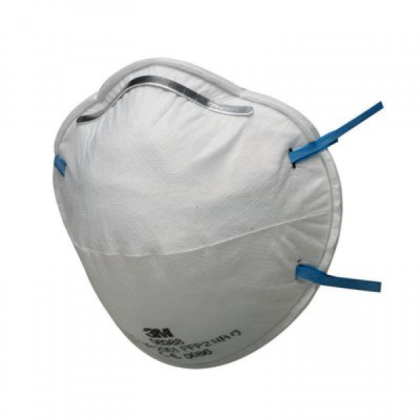 3M 防石棉塵口罩