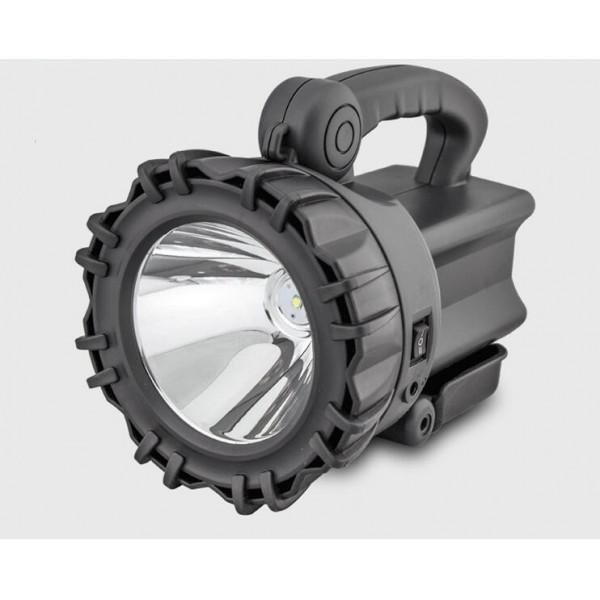 LED充電式手提探射燈