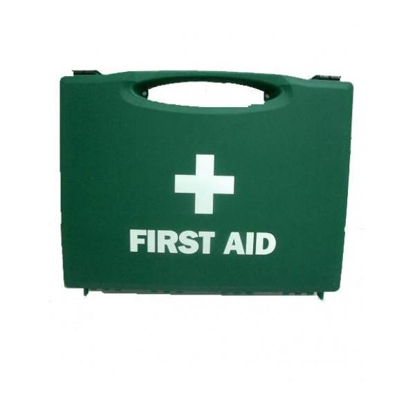 10-49人膠質藥箱連急救用品