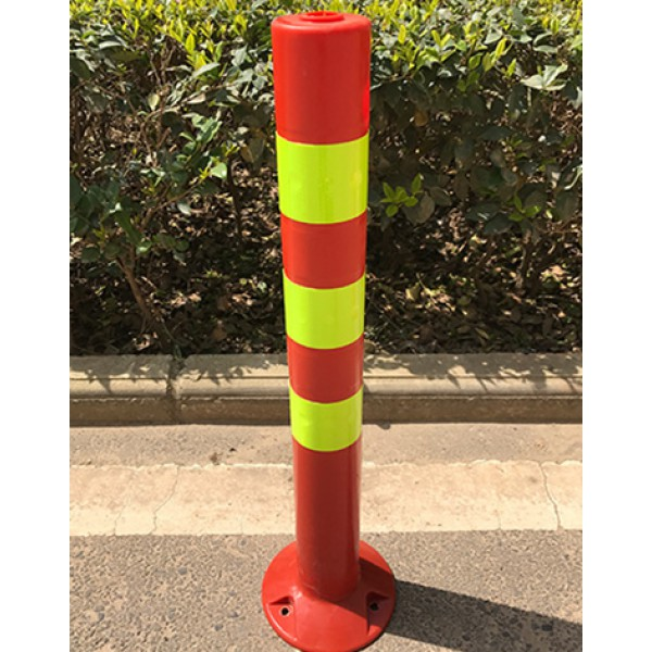 PVC反彈柱